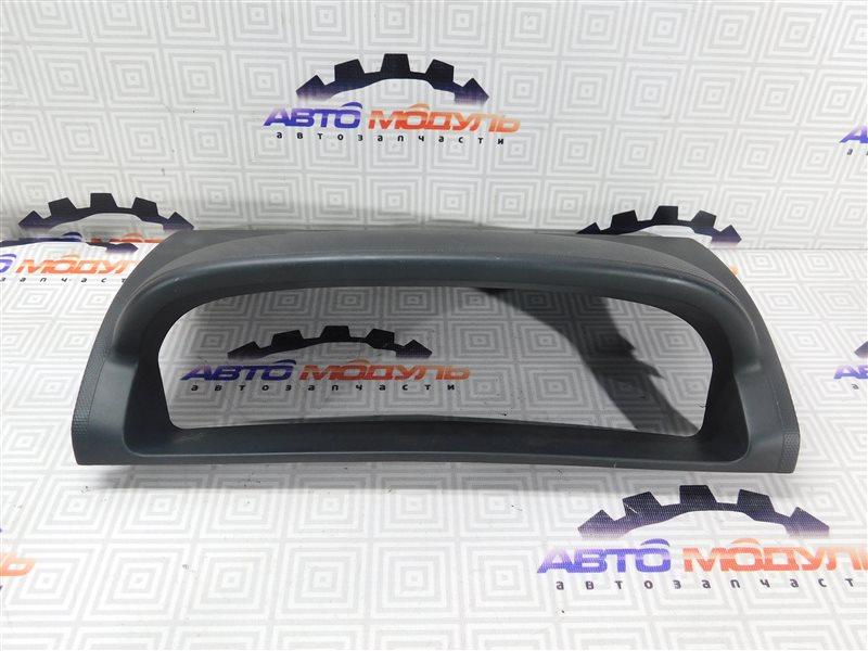 Консоль панели приборов Nissan X-Trail NT30-159001 QR20-DE 2005