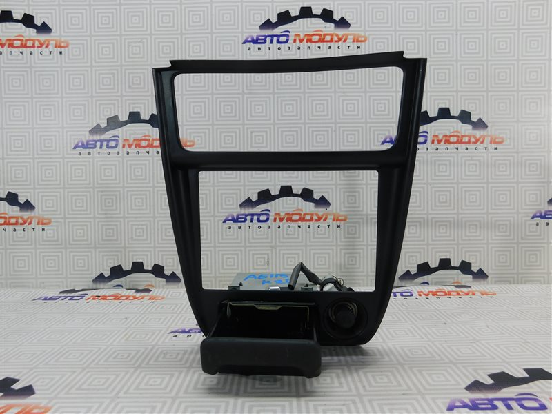 Консоль Toyota Sprinter Carib AE115-0023565 7A-FE 1996