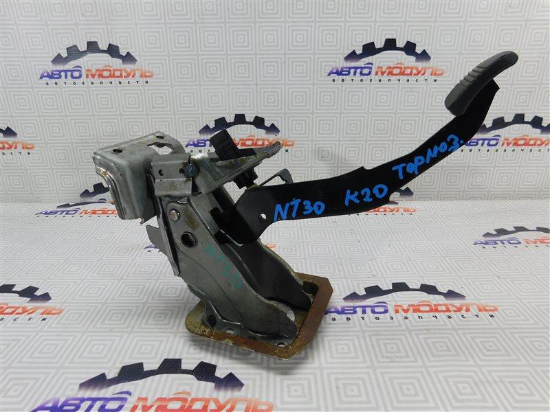 Педаль тормоза Nissan X-Trail NT30-159001 QR20-DE 2005