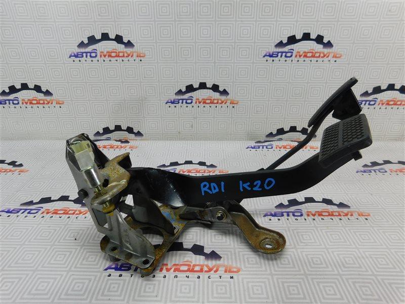 Педаль газа Honda Cr-V RD1-1061531 B20B