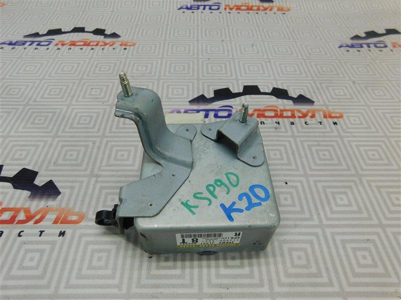 Блок управления рулевой рейкой Toyota Vitz KSP90-5179979 1KR 2010