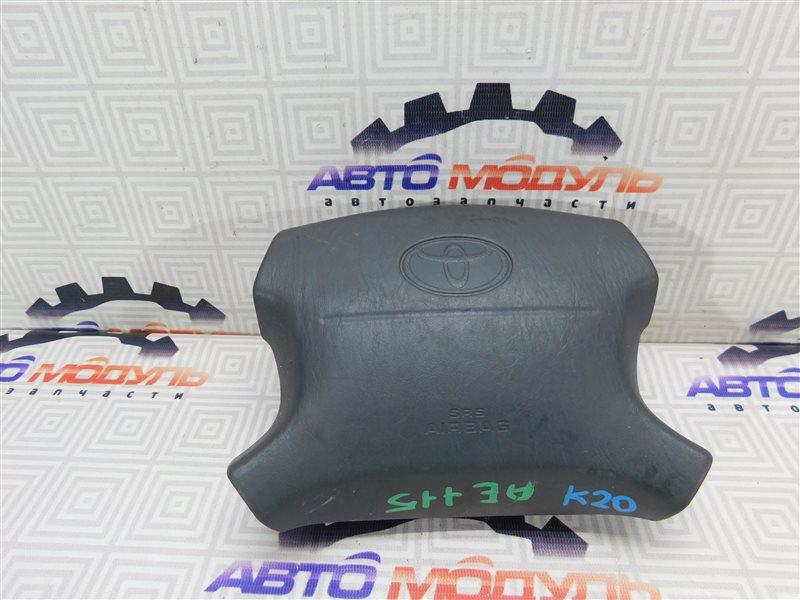 Airbag на руль Toyota Sprinter Carib AE115-0023565 7A-FE 1996