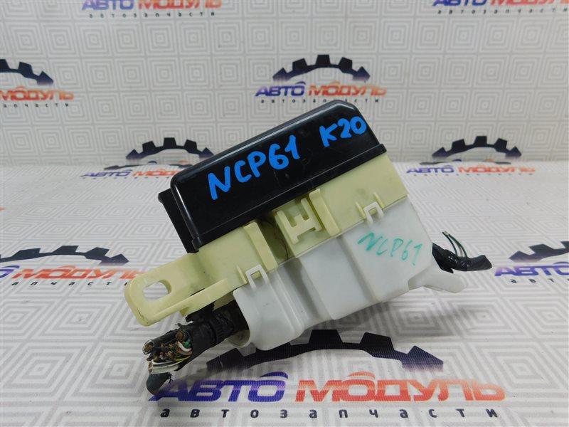 Блок предохранителей Toyota Ist NCP60-0147905 2NZ-FE 2004