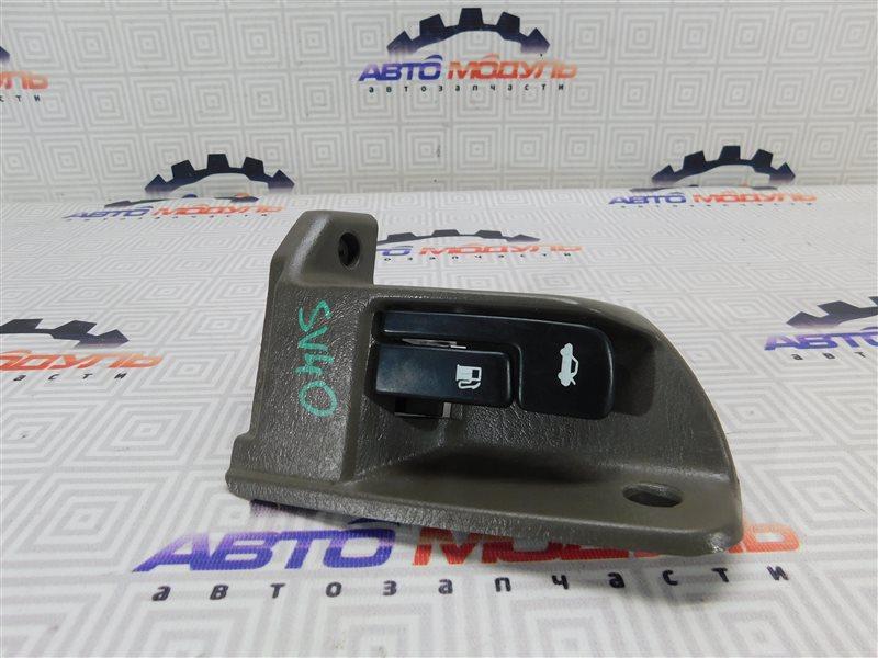 Ручка открывания бензобака Toyota Camry SV40-0003541 4S-FE 1994