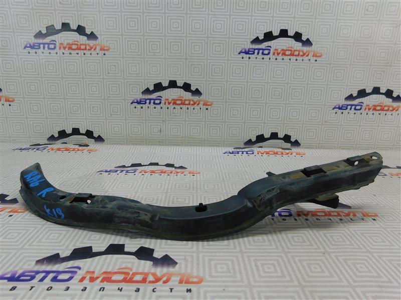 Планка под фары Honda Odyssey RA6 передняя правая