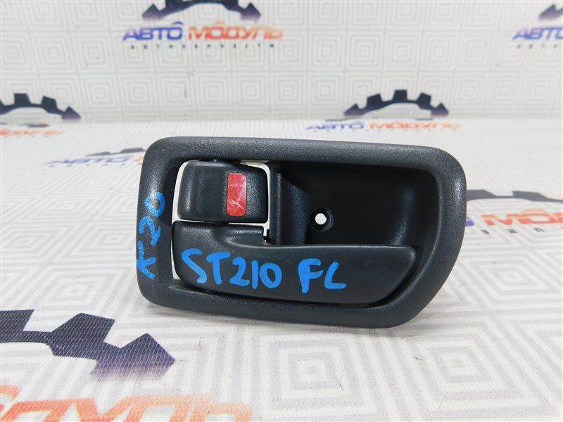 Ручка двери Toyota Corona Premio ST210-0054190 3S-FSE 2000 передняя левая
