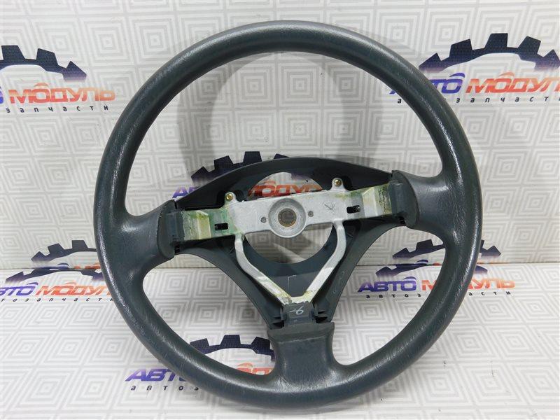 Руль Toyota Corona Premio ST210-0054190 3S-FSE 2000