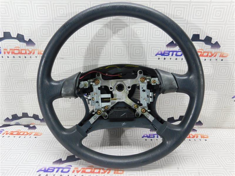 Руль Toyota Sprinter Carib AE115-0023565 7A-FE 1996