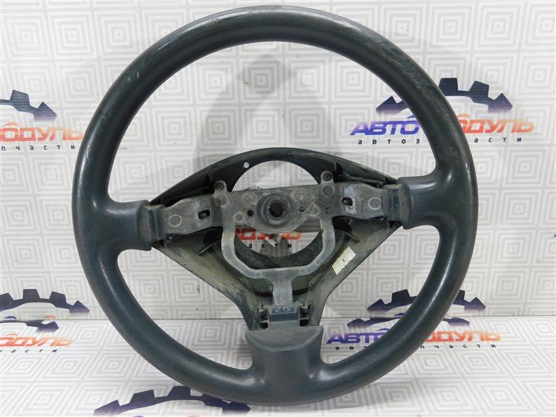 Руль Toyota Ist NCP60-0147905 2NZ-FE 2004
