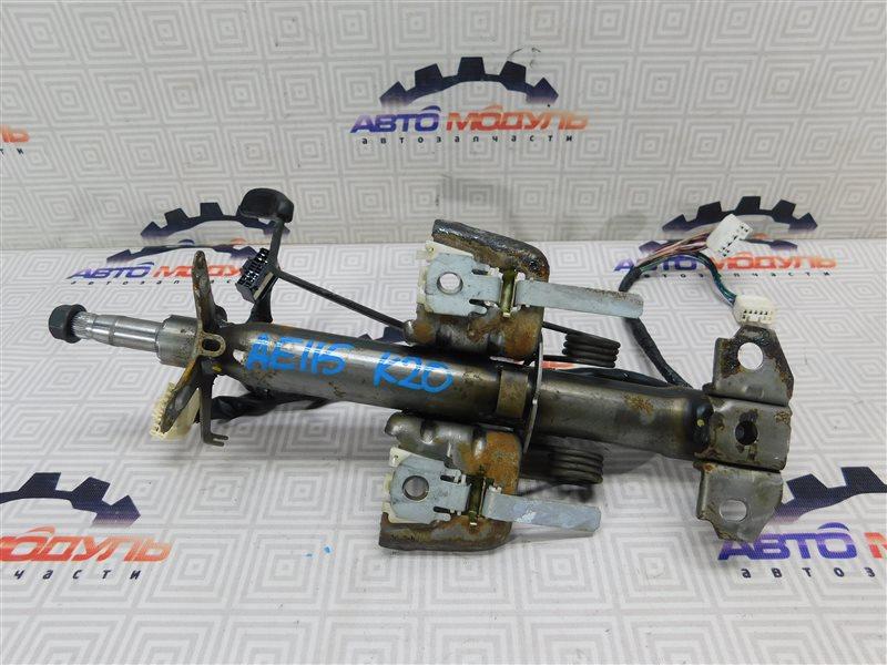 Рулевая колонка Toyota Sprinter Carib AE115-0023565 7A-FE 1996