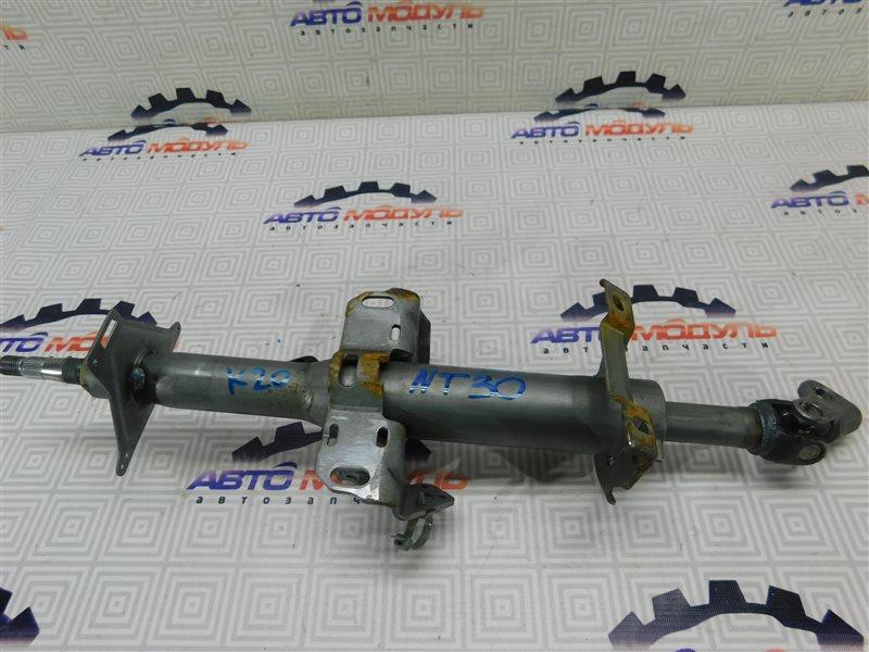 Рулевая колонка Nissan X-Trail NT30-159001 QR20-DE 2005
