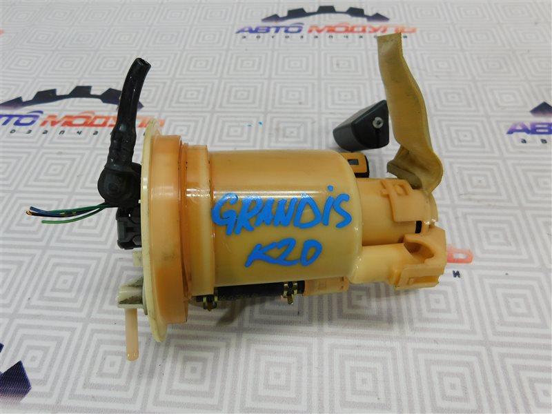 Топливный насос Mitsubishi Grandis NA4W 4G69