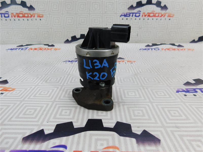 Клапан egr Honda Fit GD1 L13A