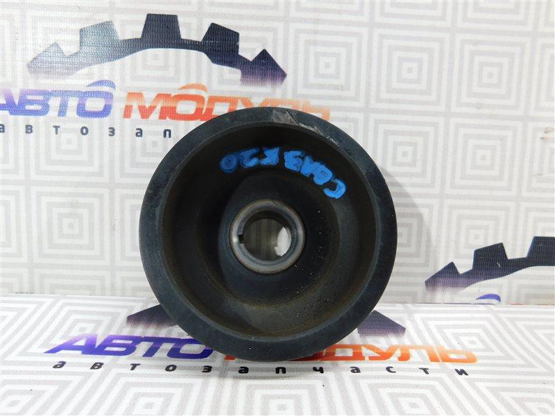 Шкив коленвала Nissan Cube Z10 CG10