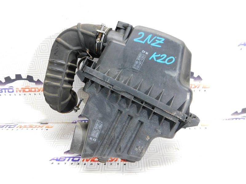 Корпус воздушного фильтра Toyota Ist NCP60-0147905 2NZ-FE 2004
