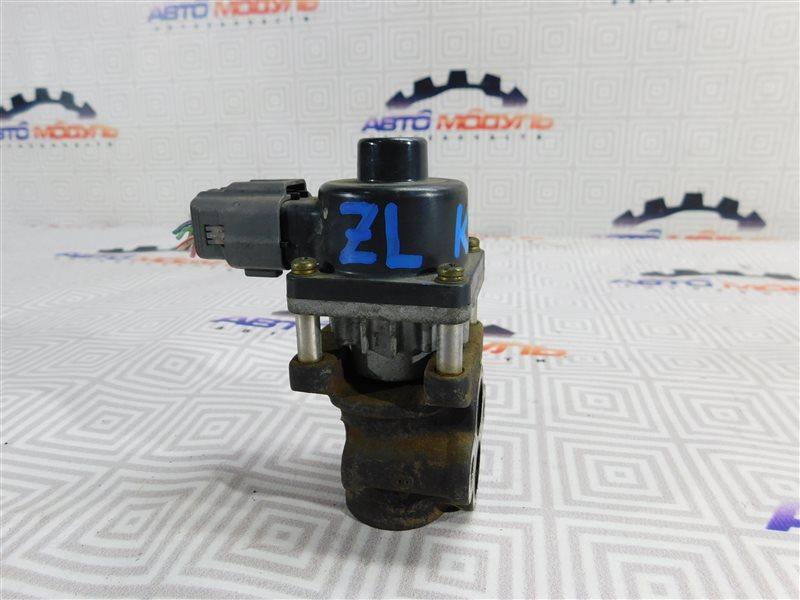 Клапан egr Mazda Familia S-Wagon BJ5P ZL-DE