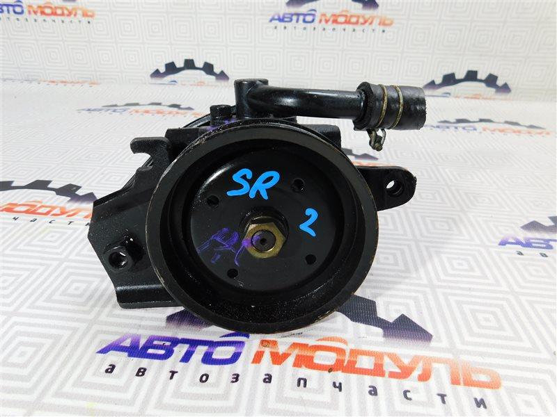 Гидроусилитель Nissan Primera P10 SR18