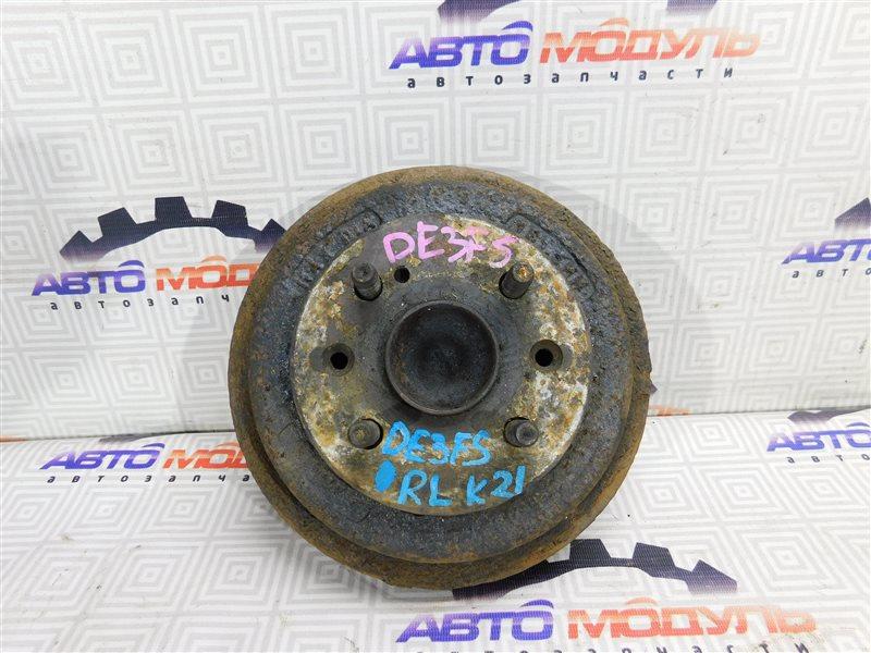 Барабан тормозной Mazda Demio DE3FS задний