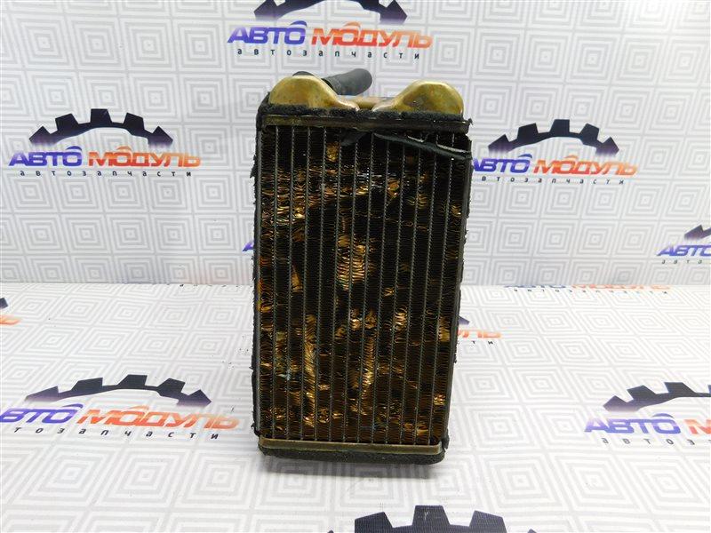 Радиатор печки Honda Cr-V RD1 B20B