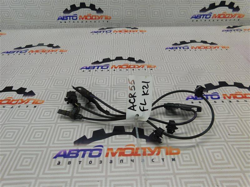Датчик abs Toyota Estima ACR50 передний левый