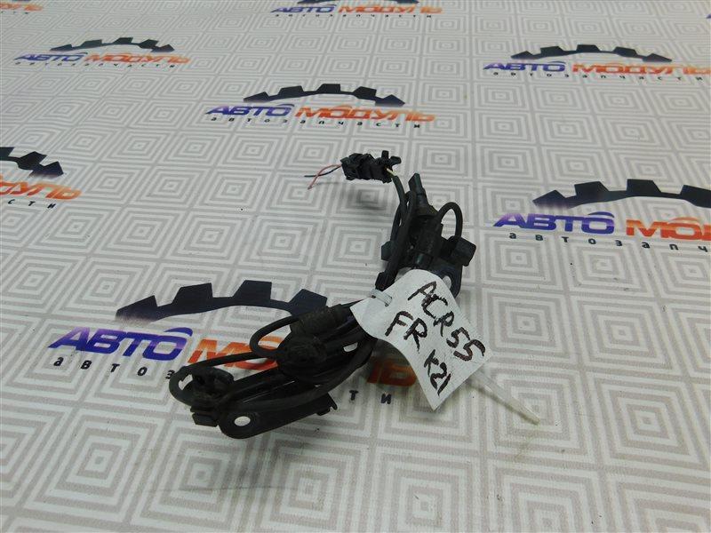 Датчик abs Toyota Estima ACR50 передний правый