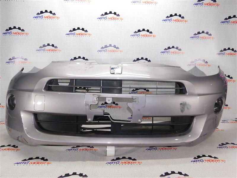 Бампер Toyota Passo KGC30 передний