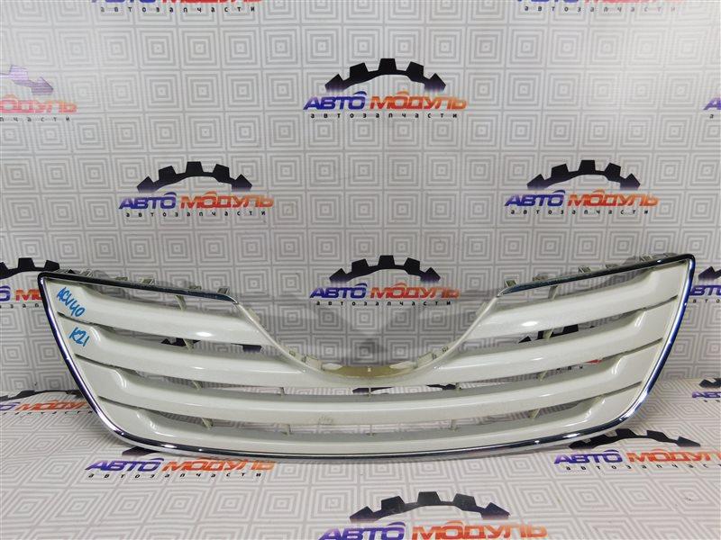 Решетка радиатора Toyota Camry ACV40-3001591 2AZ-FE 2006