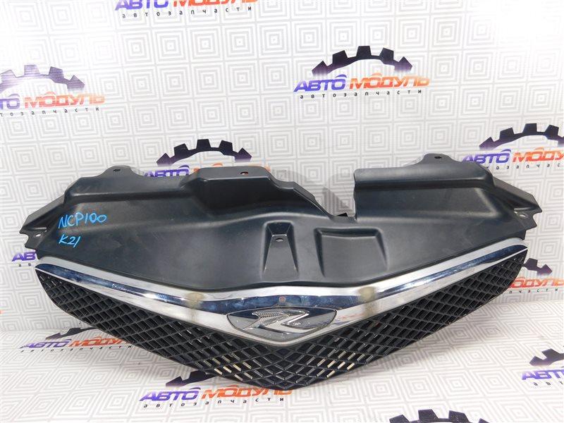 Решетка радиатора Toyota Ractis NCP100
