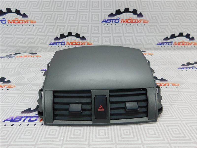 Воздуховод Toyota Corolla Axio NZE141-6033926 1NZ-FE 2007