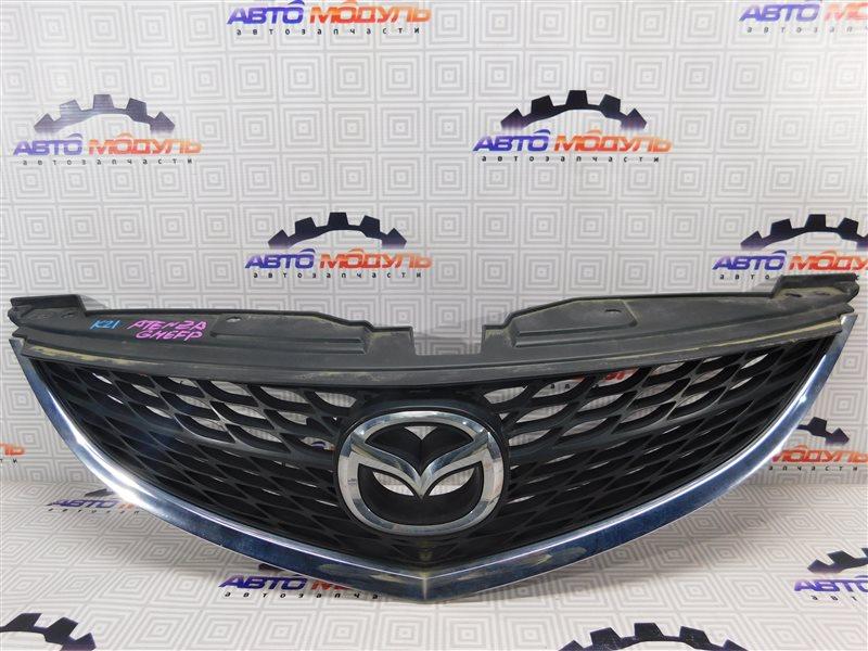 Решетка радиатора Mazda Atenza GHEFP