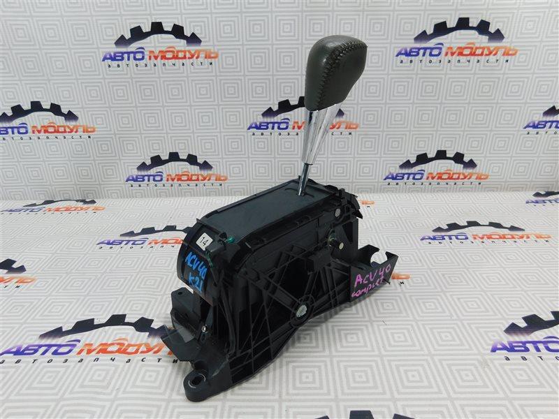 Селектор акпп Toyota Camry ACV40-3001591 2AZ-FE 2006