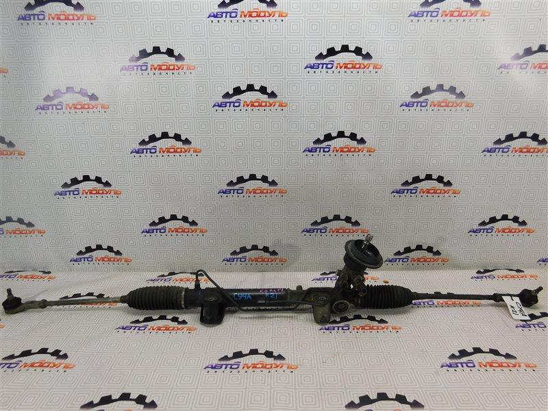 Рейка рулевая Mitsubishi Galant Fortis CY1A
