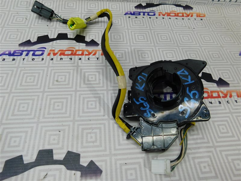 Шлейф-лента air bag Subaru Forester SG5-004087 EJ205 2002