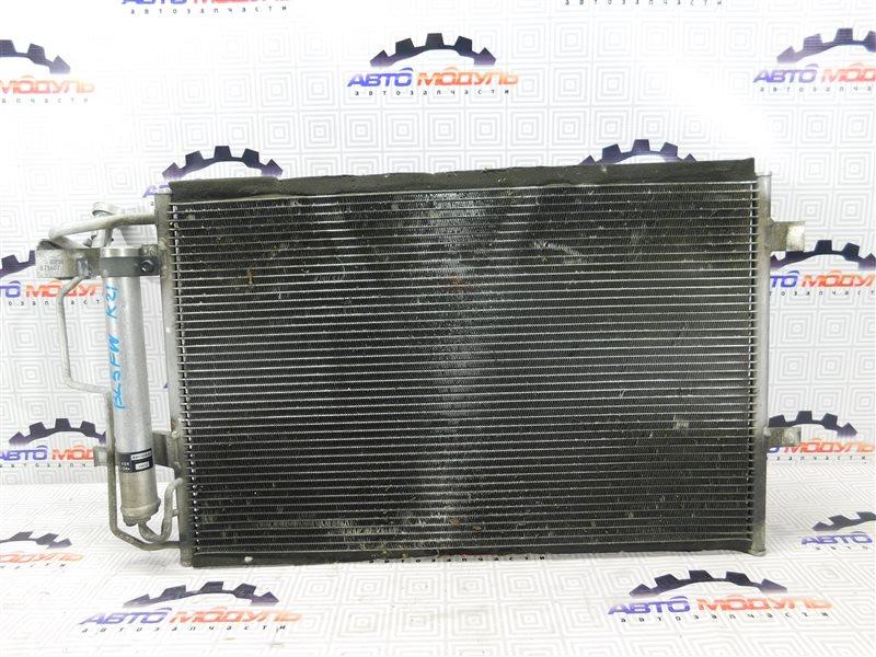 Радиатор кондиционера Mazda Axela BL5FP