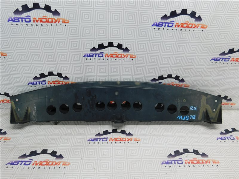 Защита бампера Mazda Axela BL5FW передняя