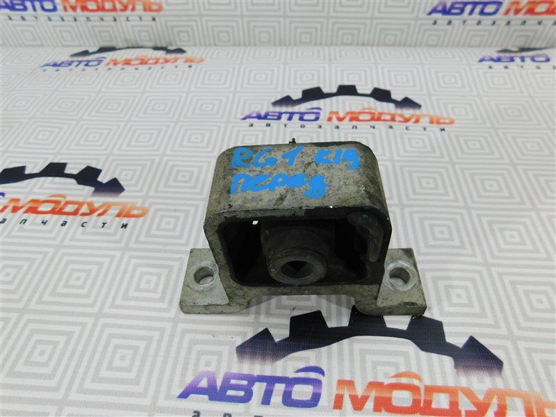 Подушка двигателя Honda Step Wagon RF3 K20A передняя