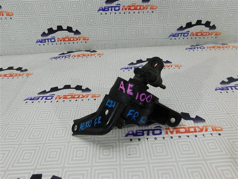 Подушка двигателя Toyota Sprinter AE100-5010711 5A-FE 1991 правая