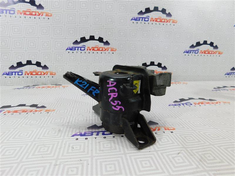 Подушка двигателя Toyota Estima ACR50 2AZ-FE правая