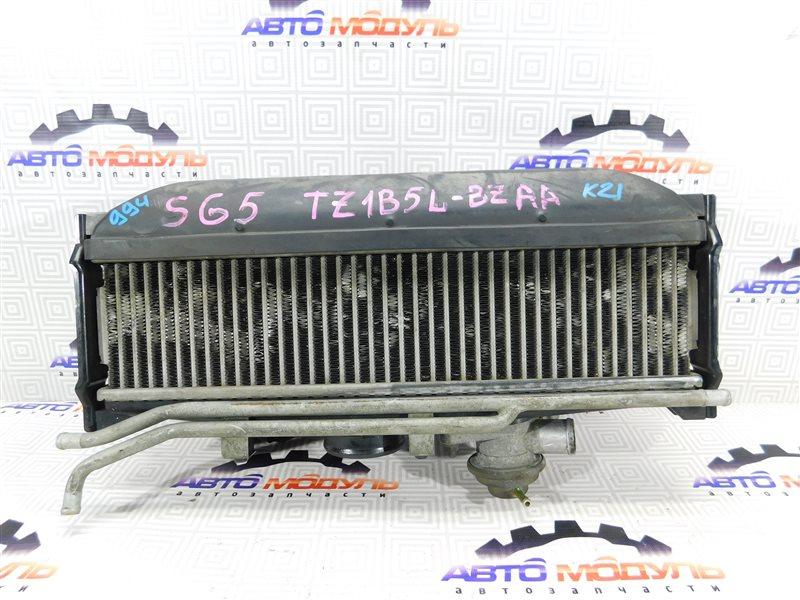 Интеркулер Subaru Forester SG5 EJ205