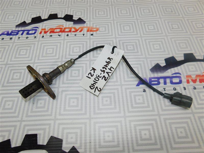 Датчик кислородный Toyota Windom VCV11 4VZ