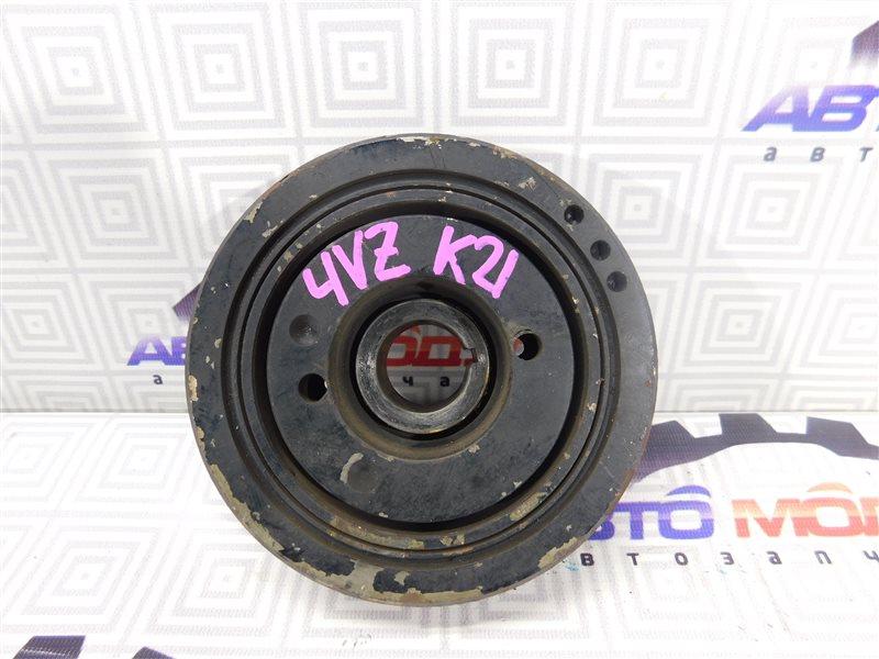 Шкив коленвала Toyota Windom VCV10 1VZ