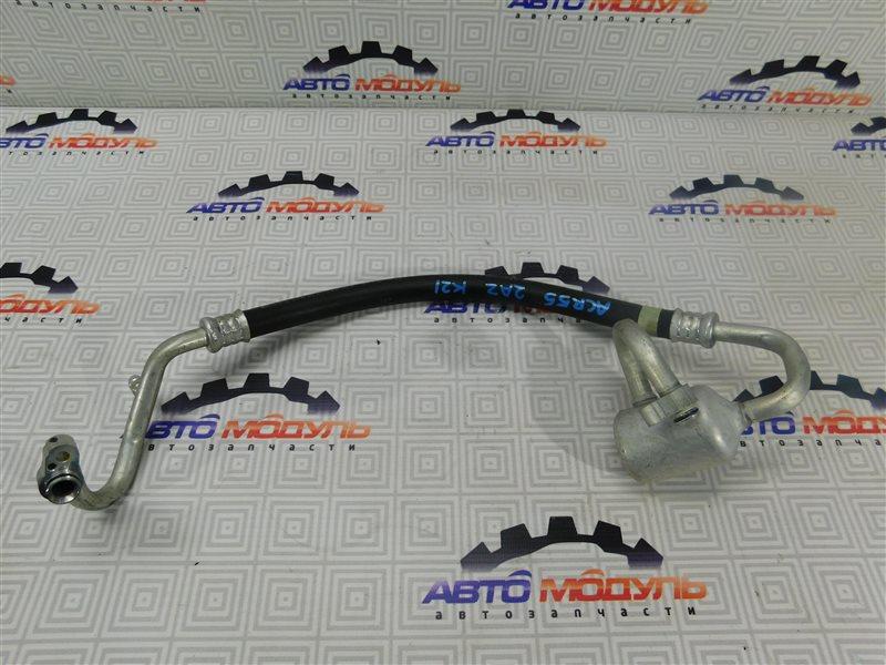 Трубки кондиционера Toyota Estima ACR50 2AZ-FE