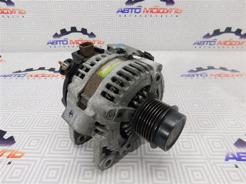 Генератор Toyota Estima ACR50 2AZ-FE