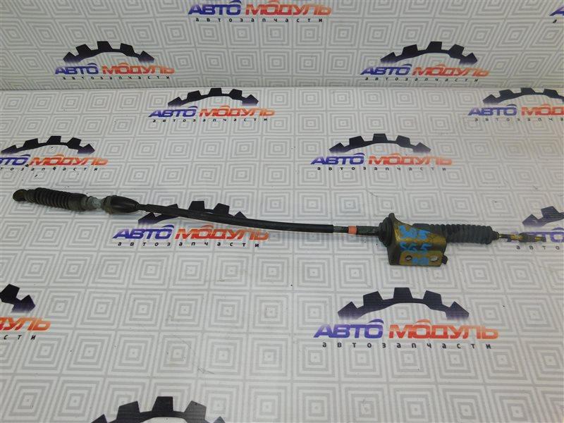 Трос переключения акпп Subaru Forester SG5-004087 EJ205 2002
