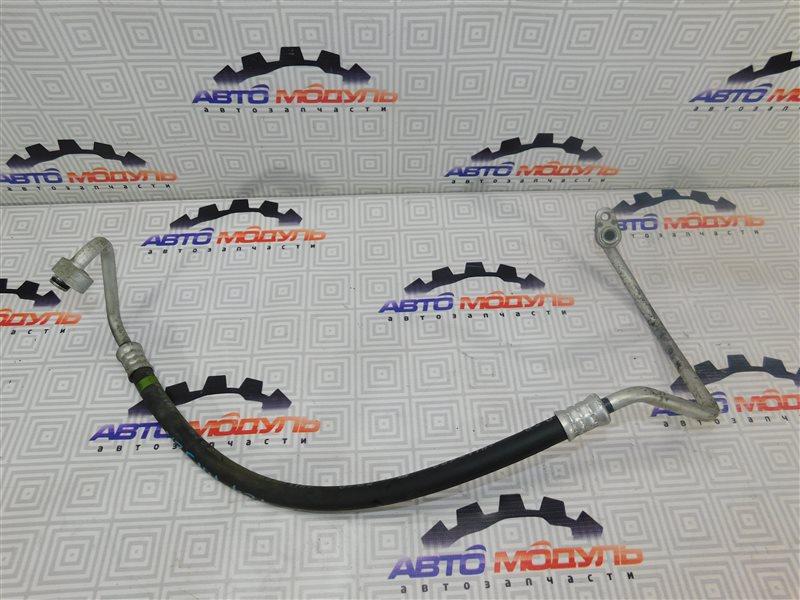 Трубки кондиционера Toyota Corolla Axio NZE141-6033926 1NZ-FE 2007