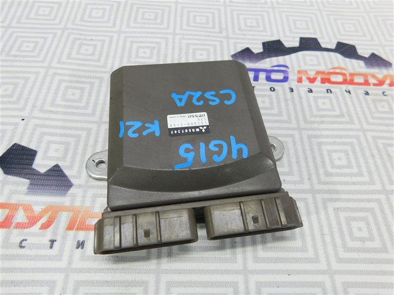 Блок управления форсунками Mitsubishi Lancer Cedia CS2A 4G15
