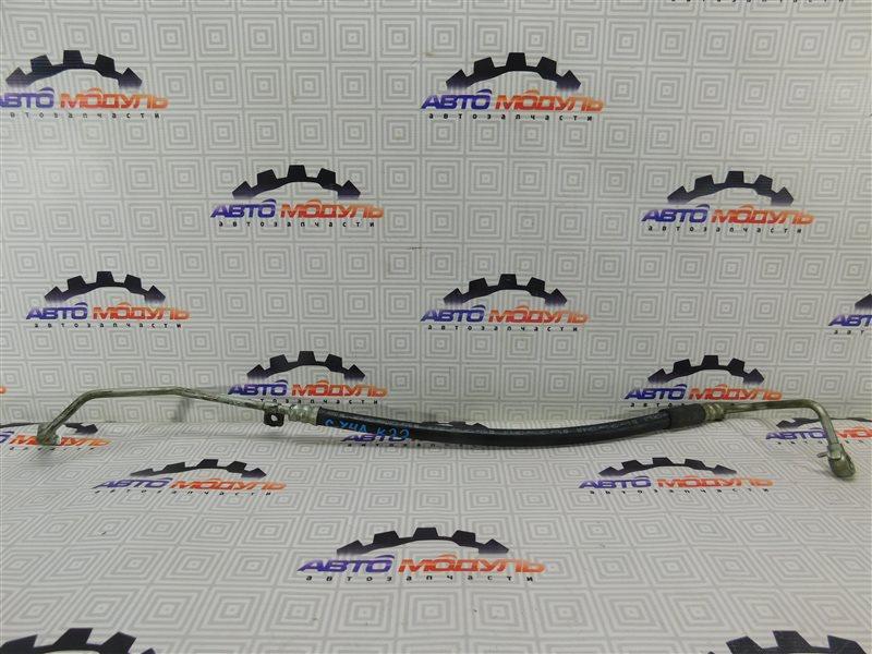 Шланг гидроусилителя Mitsubishi Galant Fortis CY3A 4B11 2009