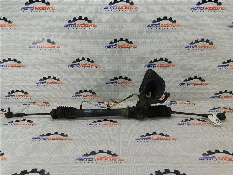 Рейка рулевая Nissan Pulsar FN15