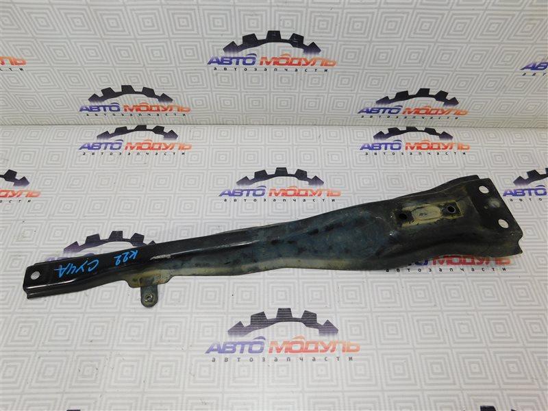 Балка под двс Mitsubishi Lancer X CY4A-0303105 4B11 2009 передняя