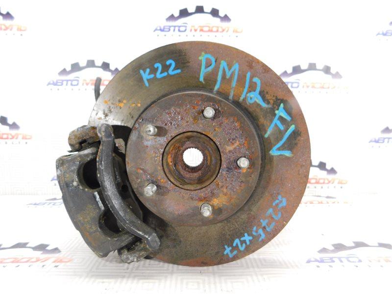 Диск тормозной Nissan Liberty PM12 передний